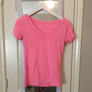 5 for 20! Neon pink t shirt